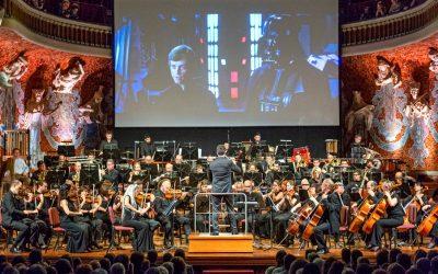 Les millors bandes sonores de pel·lícula amb la Simfònica del Vallès