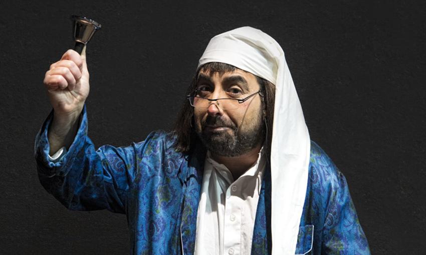 Vine a veure El malalt imaginari, de Molière