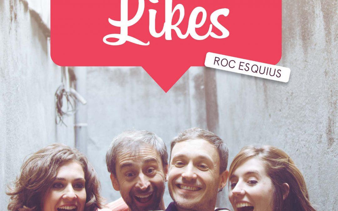 Per Festa Major, fes 'Likes'