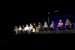 Lliurament de diplomes i insígnies de La Passió d'Olesa 2019