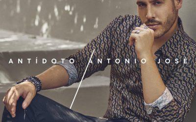 Antonio José serà a La Passió d'Olesa amb l'Antídoto Tour