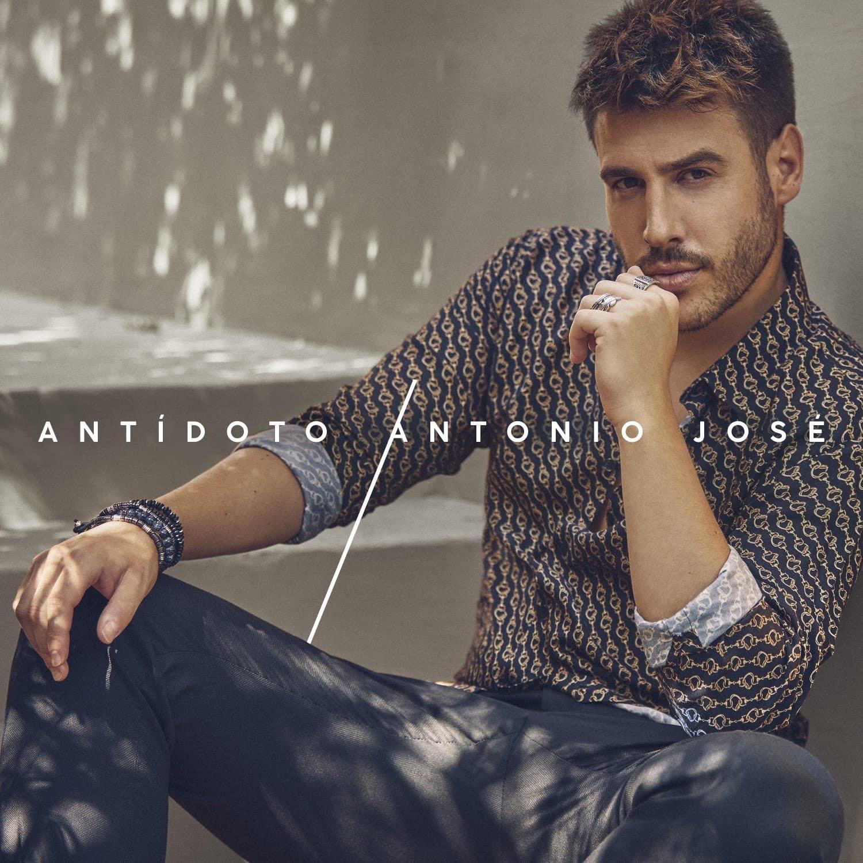 Antonio José Antidoto Tour Olesa