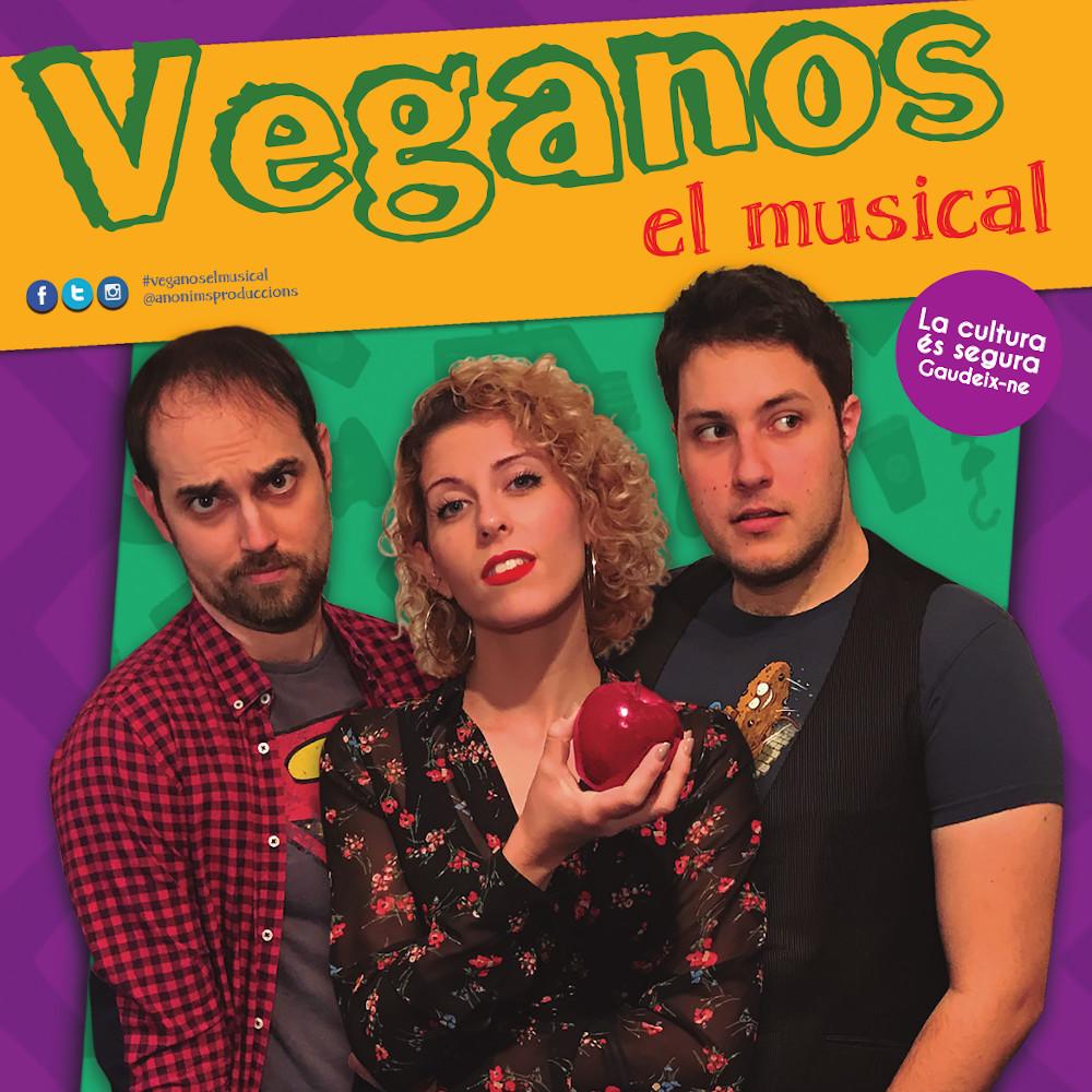 Cartell Veganos