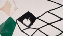 Exposició retrospectiva de Pep Montoya, autor del cartell de La Passió d'Olesa 2012, a Cal Puigjaner